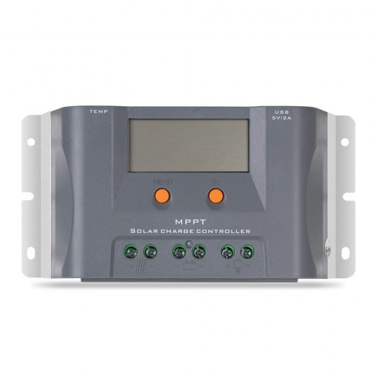 Solar Charge Controller 10 Amp – 12v/24v PWM  Price in Pakistan