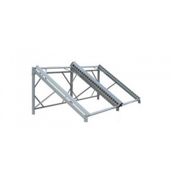 Galvanized Iron Frame for Solar Panel (86 Inch, 14 Gauge)  Price in Pakistan