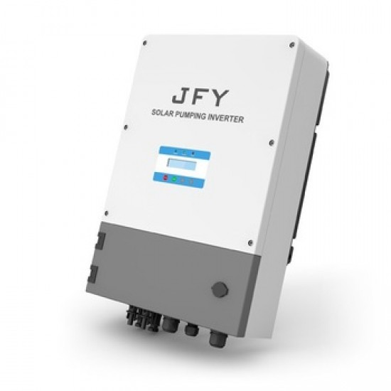JFY 9.2 KW 400 V-3 Phase AC Solar Pump Inverter  Price in Pakistan
