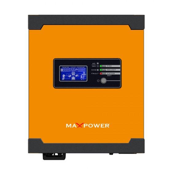 MaxPower Sunpower 05 KW Hybrid Solar Inverter  Price in Pakistan