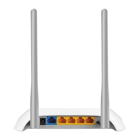 TP-Link TL-WR850N Wireless N Speed Router  Price in Pakistan
