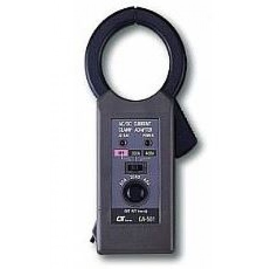 Lutron CA202 AC/DC Current Clamp Adapter  Price in Pakistan