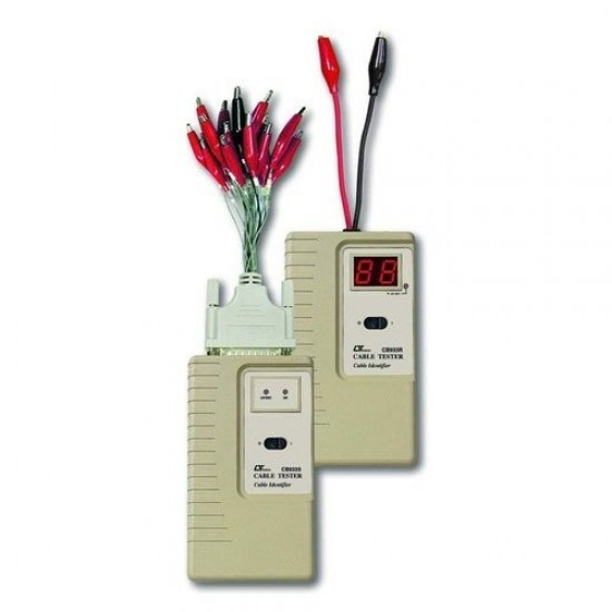 Lutron CB-933 Cable Tester  Price in Pakistan