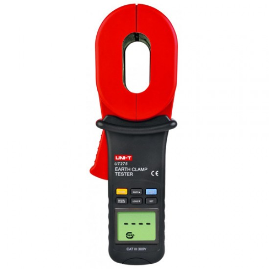 Uni-T UT275 Earth Clamp Meter  Price in Pakistan