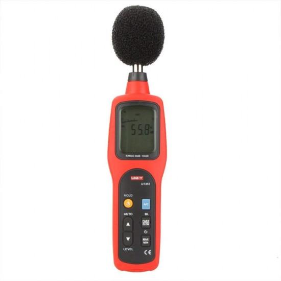 UNI-T UT351 Digital Sound Level Meter  Price in Pakistan