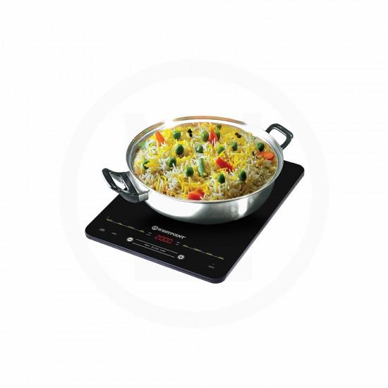 Westpoint WF-143 Deluxe Induction Cooker  Price in Pakistan