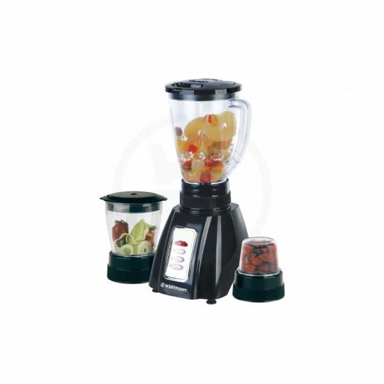 Westpoint WF-302 Blender & Grinder  Price in Pakistan