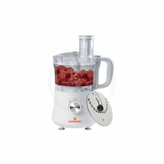 Westpoint WF-497 Chopper with Vegetable Cutter  Price in Pakistan