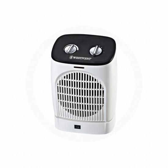 Westpoint WF-5144 Fan Heater  Price in Pakistan