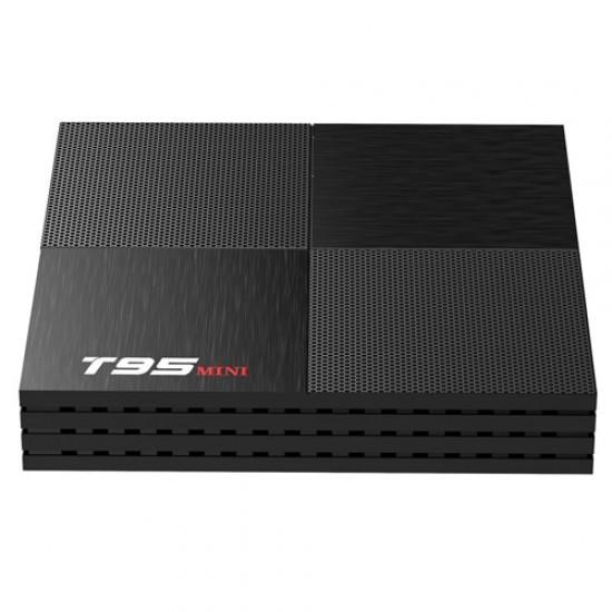 T95 Mini Android 9 TV Box  Price in Pakistan