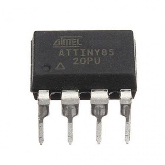 Atmel ATTINY85-20PU Microcontroller  Price in Pakistan