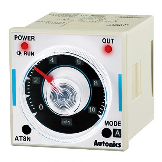Autonics AT8N Multi-Function Analog Timer  Price in Pakistan