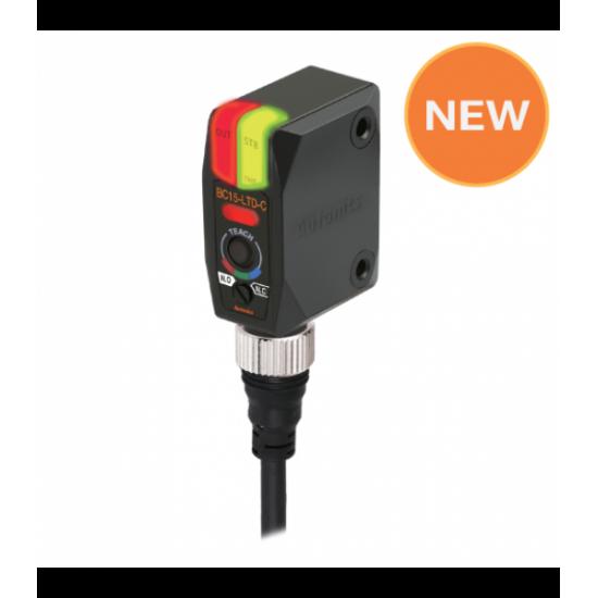 Autonics BC15-LDT-C Color Mark Sensor Convergent Reflective Type  Price in Pakistan