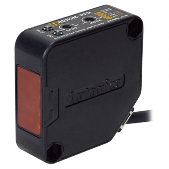 Autonics BEN3M-PFR Photoelectric Sensor Retroreflective Type  Price in Pakistan