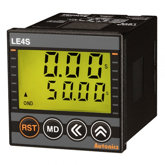 Autonics LE4S LCD Display Digital Timer  Price in Pakistan