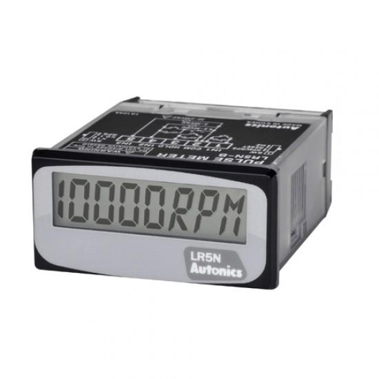 Autonics LR5N-B Compact LCD Pulse Indicator  Price in Pakistan