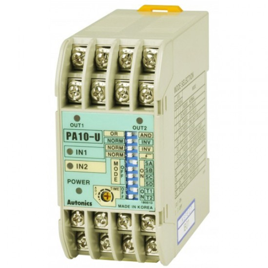 Autonics PA10-U Multifunction Sensor Controller  Price in Pakistan