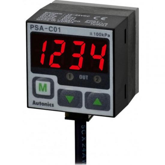 Autonics PSA-1-Rc1/8 Digital Pressure Sensor  Price in Pakistan