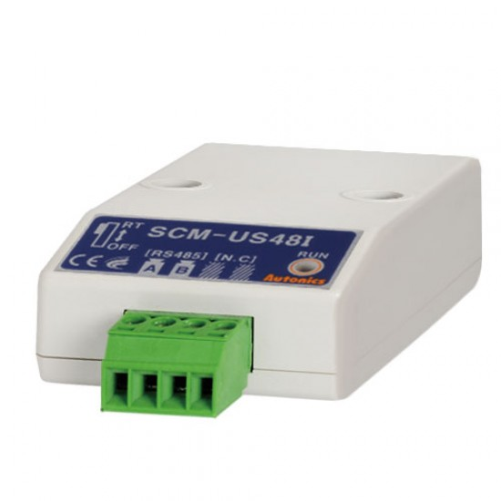 Autonics SCM-US48I Serial Communication Converter  Price in Pakistan