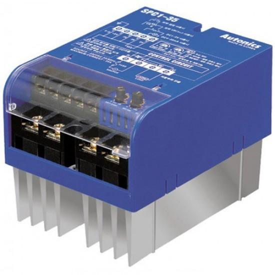 Autonics SPC1-35 Single Phase Power Controller  Price in Pakistan