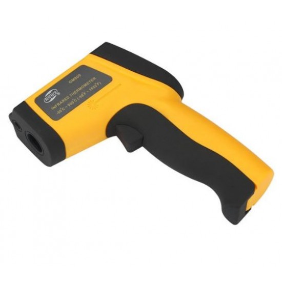 Benetech Gm900 Infrared Thermometer  Price in Pakistan