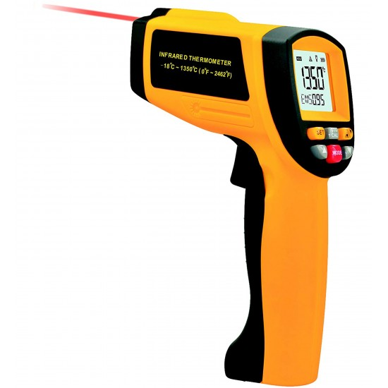 Benetech GM1350 Infrared Thermometer  Price in Pakistan