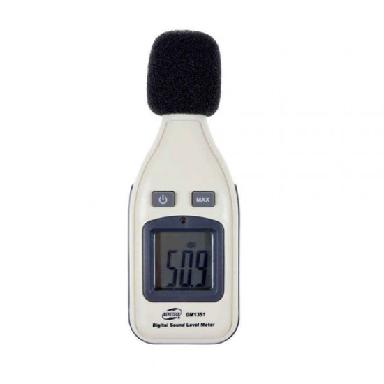 Benetech GM1351 Digital Sound Meter  Price in Pakistan