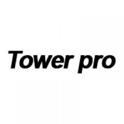 Tower Pro Products Price in Pakistan