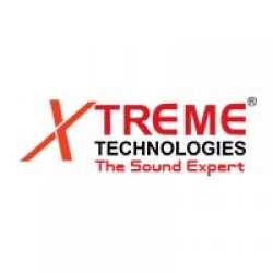 Xtreme Technologies Speakers Price in Pakistan