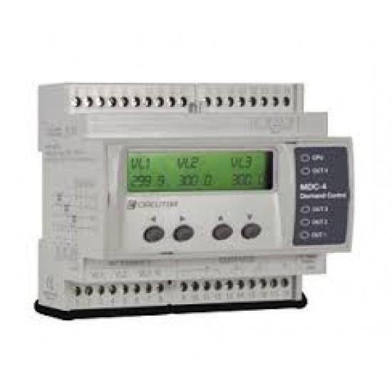Circutor MDC-4 Maximum Power Demand Control  Price in Pakistan