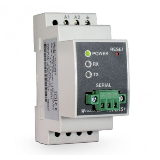 Circutor TCP2RS+ (RS-232 / 485) Ethernet Converter  Price in Pakistan