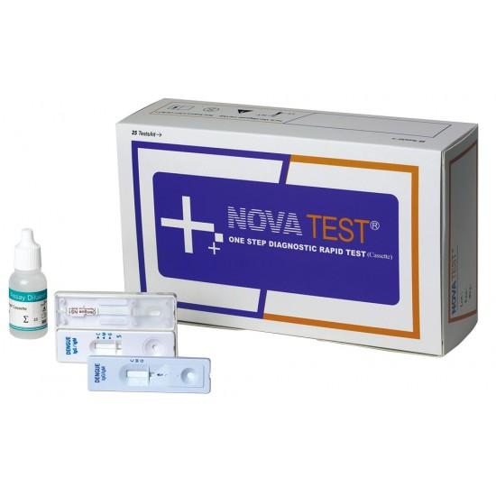 Coronavirus Testing Kit (COVID-19 Nova Test)  Price in Pakistan