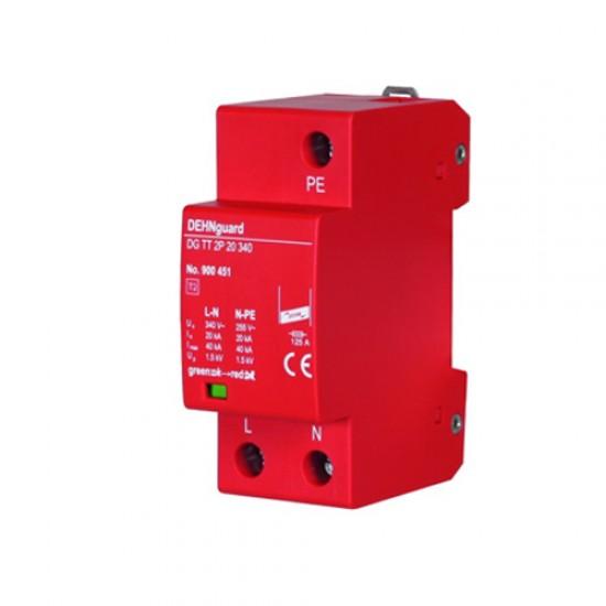 DEHN Brand DG TT 20 340 Surge Protective Device  Price in Pakistan