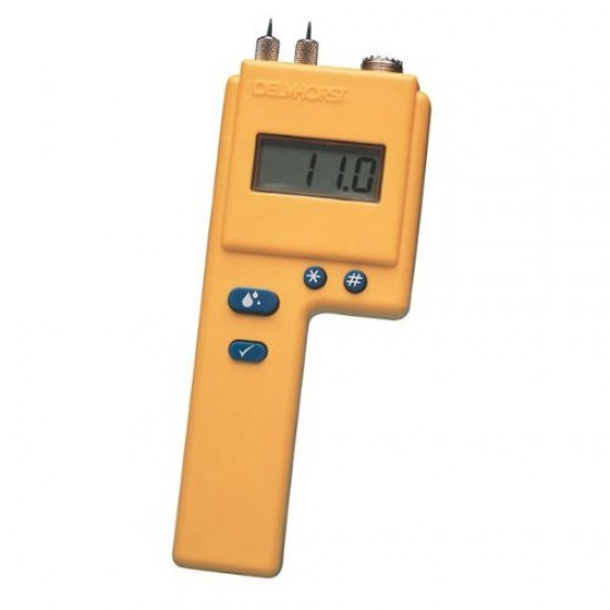 Delmhorst P2000 Digital Pin-Type Paper Moisture Meter  Price in Pakistan