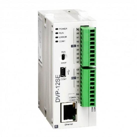 Delta DVP12SE211R Relay Output PLC  Price in Pakistan