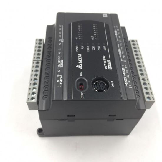 Delta DVP16ES200R ES2 Series Standard PLC  Price in Pakistan