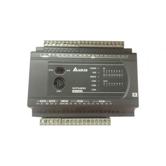 Delta DVP24ES200R EC3 Series Standard PLC  Price in Pakistan
