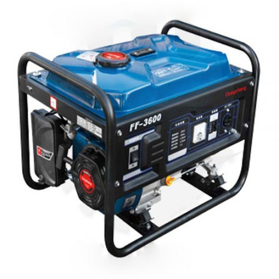 Dongcheng DF3600 Generator 3KV  Price in Pakistan