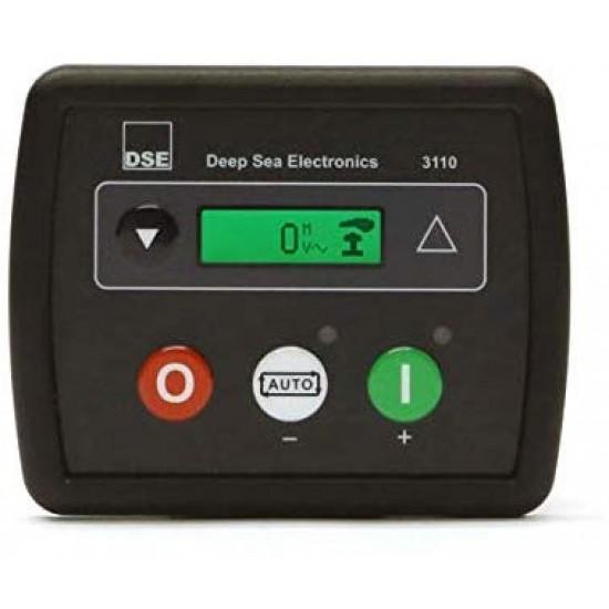 DSE-3110 Manual & Auto Start Control Module  Price in Pakistan