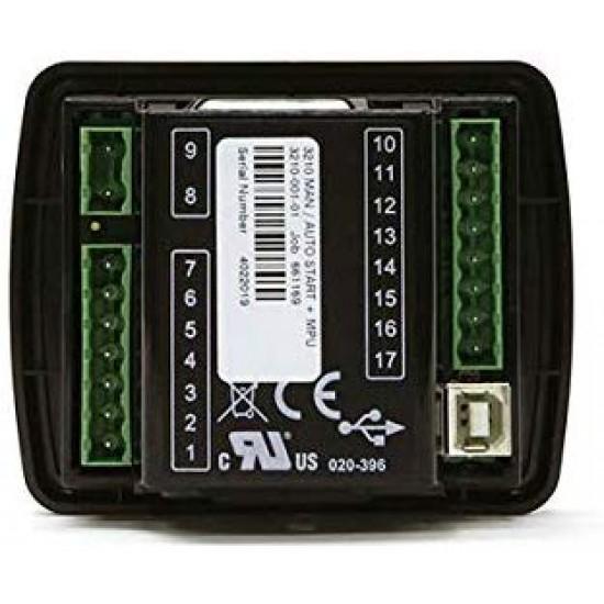DSE-3210 Manual & Auto Start Control Module  Price in Pakistan