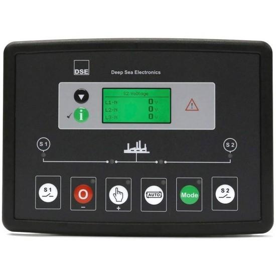 DSE-334 Auto Transfer Switch Control Module  Price in Pakistan