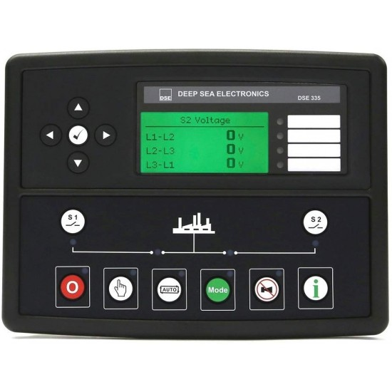 DSE-335 Auto Transfer Switch Control Module  Price in Pakistan