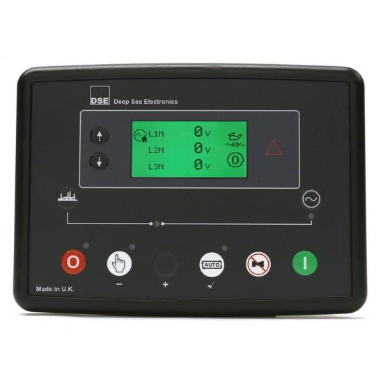 DSE-6010 MKII Auto Start Control Module  Price in Pakistan