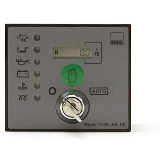 DSE-702 Manual And Auto Start Control Modules  Price in Pakistan