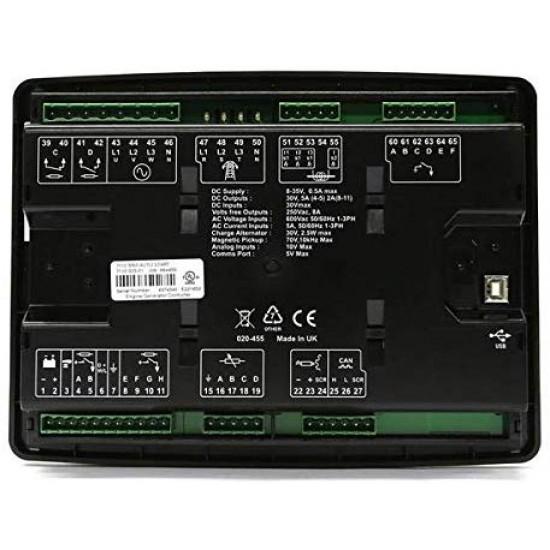 DSE-7110 MKII Auto Start Control Module  Price in Pakistan