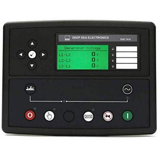 DSE-7410 MKII Auto Start Control Module  Price in Pakistan