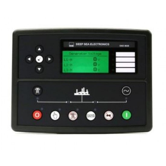 DSE-8620 Synchronising & Load Sharing Failure Control Module  Price in Pakistan