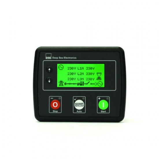 DSE4520 Auto Mains (Utility) Failure Control Modules  Price in Pakistan