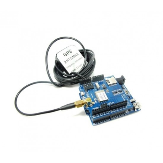Duinopeak NEO-M8N GPS Shield For Arduino  Price in Pakistan