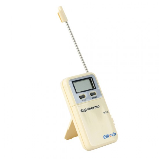 WT-2 Elitech Digital Thermometer  Price in Pakistan